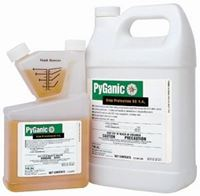 PyGanic Crop Protection EC 1.4 II Insecticide, OMRI Listed, MGK
